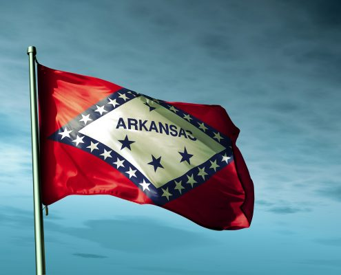 Arkansas Securities Laws