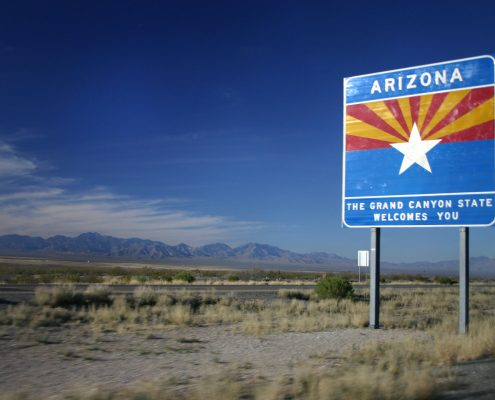 Arizona Securities Laws