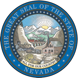Nevada financial certification