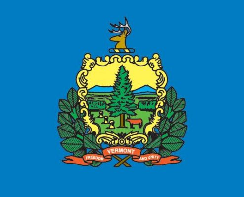 Vermont securities laws