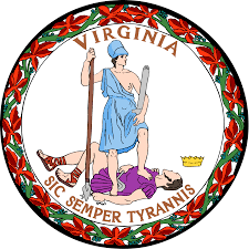 Virginia securities laws