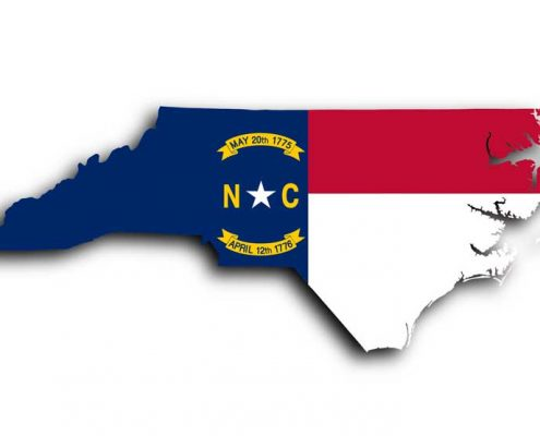 north carolina securities laws
